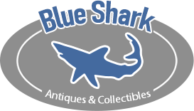 Blue Shark Antiques & Collectibles